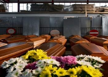 أمريكا تسجل أعلى وفيات يومية بكورونا منذ بداية الجائحة