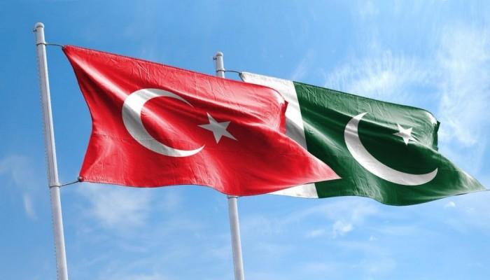 تركيا وباكستان تعتزمان إنتاج مسلسل تليفزيوني تاريخي مشترك