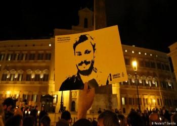 رسميا.. أسرة ريجيني تقاضي الحكومة الإيطالية لبيعها فرقاطتين إلى مصر