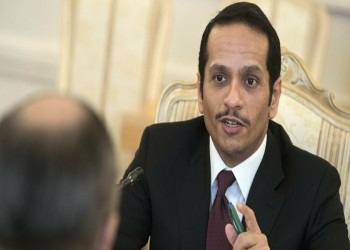 قطر: موقفنا من التطبيع لم يتغير.. والمبادرة العربية شرط أساسي