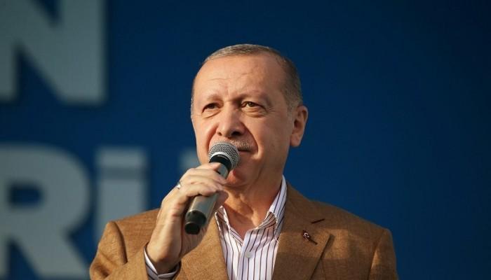أردوغان: تركيا تحيي وتبارك المصالحة الخليجية