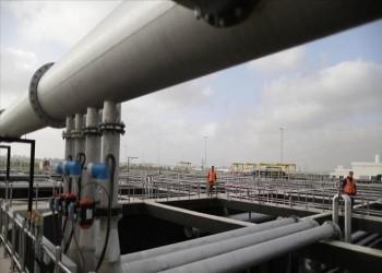إيران ترفع صادرات الغاز إلى العراق لـ5 ملايين متر مكعب