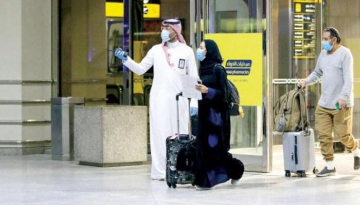 السعودية تسمح لمواطنيها بالسفر اعتبارا من 31 مارس المقبل