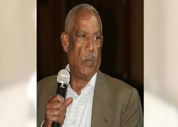 الجيش الإثيوبي يعلن اعتقال زعيم جبهة تحرير تيجراي