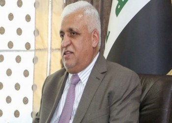 أمريكا تفرض عقوبات على رئيس هيئة الحشد الشعبي في العراق