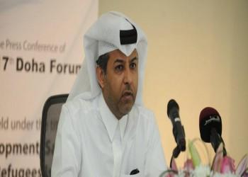 مسؤول قطري: تصريحات قرقاش لا تليق بجهود المصالحة