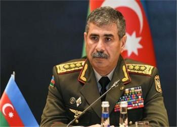 أذربيجان تنفي أنباء عن إقامة تركيا قواعد جوية في 3 مدن