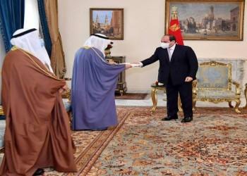 هآرتس: المصالحة الخليجية ضربة قوية للسيسي