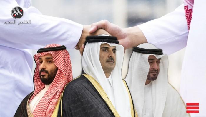 """المصالحة الخليجية.. هدنة """"مرحلية"""" في صراع إقليمي ممتد الجذور"""