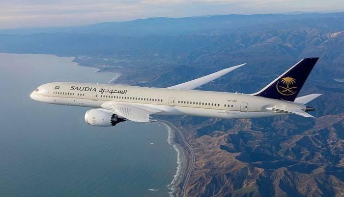 الخطوط السعودية تستأنف رحلاتها إلى قطر الإثنين المقبل