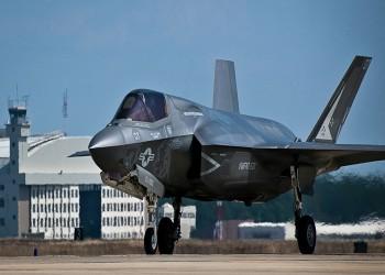 التصديق على صفقة إف-35 للإمارات قبل مغادرة ترامب