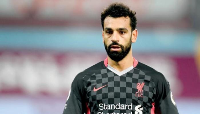 محمد صلاح خارج أولويات التجديدات داخل ليفربول