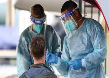 800 ألف إصابة و15 ألف وفاة بكورونا في العالم خلال 24 ساعة