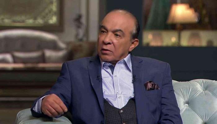 مصر.. وفاة الممثل البارز هادي الجيار بفيروس كورونا