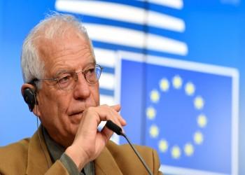 الاتحاد الأوروبي يؤكد استعداده للحوار مع تركيا