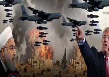 إيران وإسرائيل بعد اجتياح مبنى الكونغرس