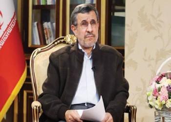 نجاد يطالب بوحدة شعبية بين إيران والسعودية.. ويثني على الكويت
