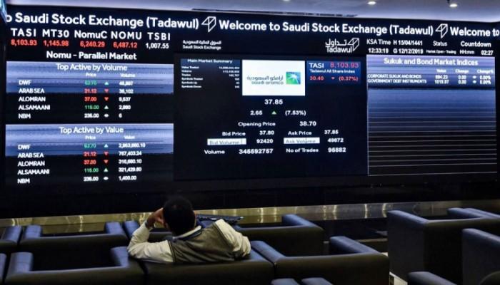 93.5% تراجعا بالاكتتابات الأولية في أسواق الخليج خلال 2020