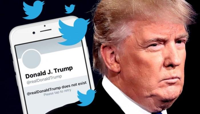 ترامب و«تويتر».. الشريك والخصم
