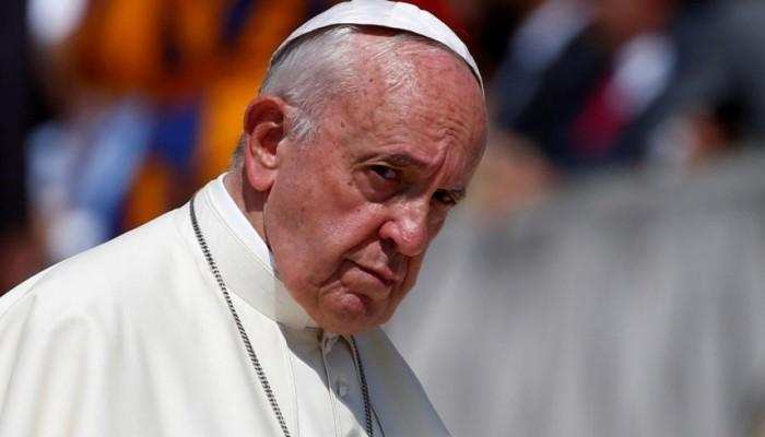 كورونا يهدد زيارة بابا الفاتيكان للعراق