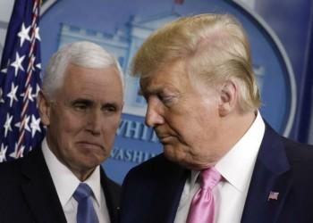 الجارديان: سيناريوهات تحرك الكونجرس لإجبار ترامب على التنحي هذا الأسبوع