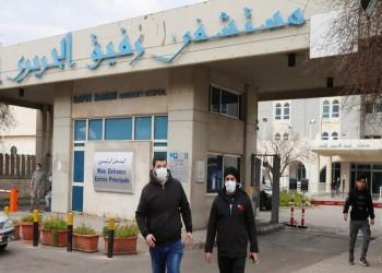 تداعيات كورونا.. لبنان يعلن الطوارئ ويفرض الإغلاق العام حتى 25 يناير