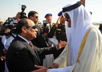 مصادر: قرار مصري بفتح الأجواء مع قطر خلال ساعات قليلة