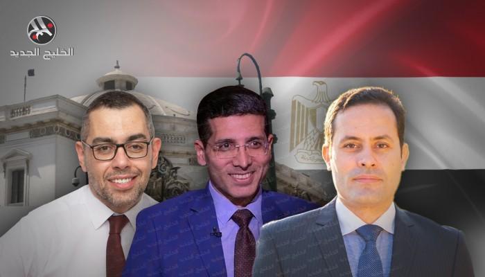 تغييرات حزبية.. هل تشكل المعارضة المصرية الجديدة تهديدا للسيسي؟