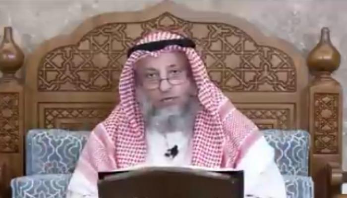 عثمان الخميس: البيت الإبراهيمي كفر.. وتمثال بوذا بالإمارات من خطوات الشيطان (فيديو)