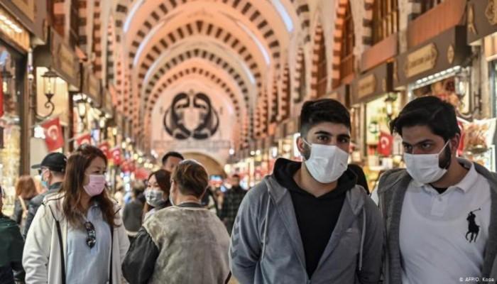 أردوغان: تركيا تبدأ حملة التطعيم بلقاح كورونا خلال أيام