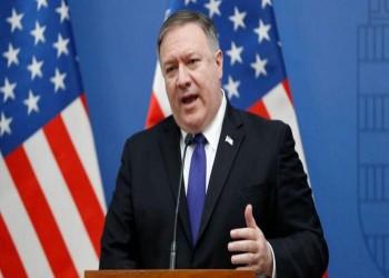 وزير الخارجية الأمريكي يخطط لاتهام إيران بالتواصل مع القاعدة