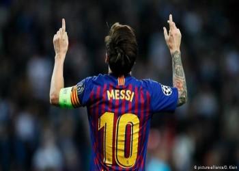 كم يتقاضى ميسي مع برشلونة؟.. صحيفة تكشف راتبه من واقع عقده