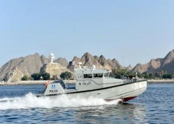 خفر السواحل العُماني ينقذ 5 صيادين إيرانيين قرب ميناء مصيرة