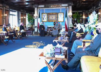 الوزراء الكويتيون يقدمون استقالتهم إلى رئيس الحكومة