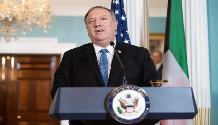 وزير الخارجية الأمريكي: إيران زودت بن لادن بمعلومات عسكرية