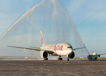 14 يناير.. أول طائرة قطرية تصل إلى مصر بعد فتح الأجواء