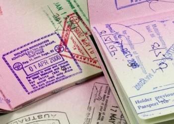 مصدر كويتي: لن نمنع دخول أي خليجي احتوى جوازه على ختم إسرائيل