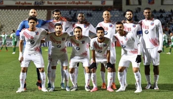 للمرة التاسعة.. تتويج الكويت بكأس ولي العهد