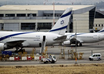 الإمارات توقف طيارا تونسيا رفض قيادة رحلة إلى تل أبيب