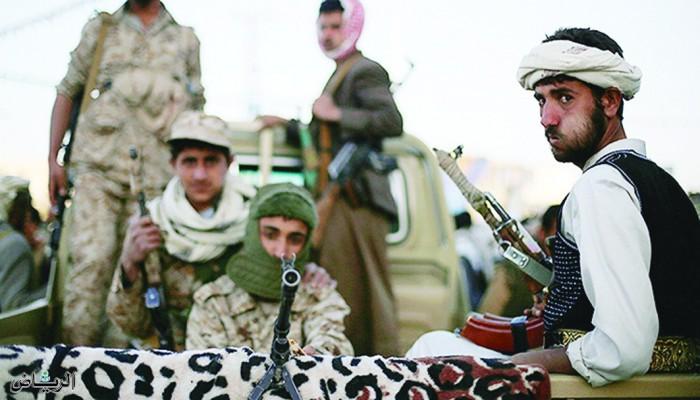 الاتحاد الأوروبي يندد بقرار أمريكي يصنف الحوثي كجماعة إرهابية