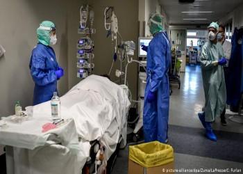 حصيلة قياسية يومية جديدة.. 4500 وفاة بكورونا في الولايات المتحدة