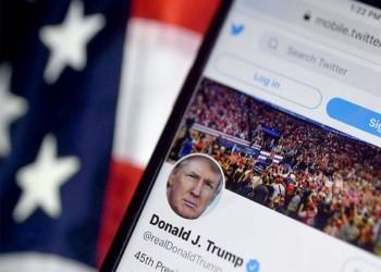 تعليق حسابات ترامب وسجال مواقع التواصل العملاقة
