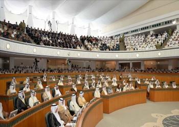 الحكومة الكويتية.. استقالة مبكرة في لحظة حرجة