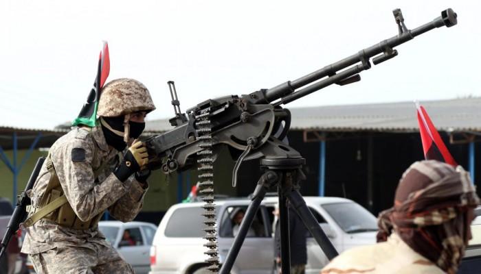 بتنسيق إقليمي.. الوفاق تستعد لإطلاق عملية أمنية غربي ليبيا