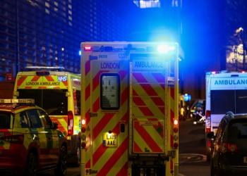 ارتفاع قياسي في أعداد وفيات كورونا ببريطانيا