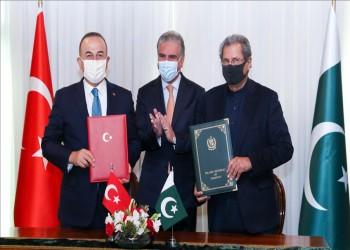 شراكة متنامية.. اتفاق بين تركيا وباكستان وأذربيجان على تعميق التعاون الثلاثي