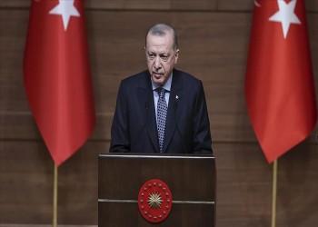 أردوغان: لن نرضخ لضغوط شركات التواصل الاجتماعي