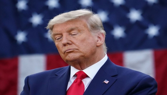 أكسيوس: الجمهوريون يريدون التخلص من ترامب للأبد