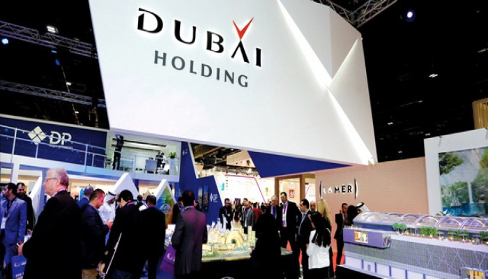 دبي القابضة تتعثر بسداد قرض مددت أجل استحقاقه 7 سنوات