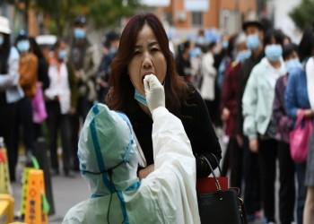 الصين تسجل أول وفاة بكورونا منذ 8 أشهر